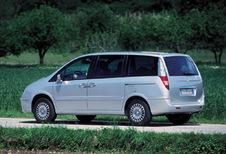 Lancia Phedra - 2.0 JTD (2002)