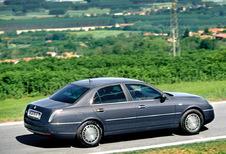 Lancia Thesis - 2.4 JTD Executive (2002)