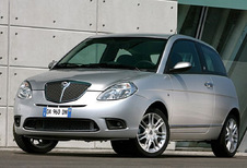 Lancia Ypsilon 3p - 1.4 16v Limited Edition (2003)