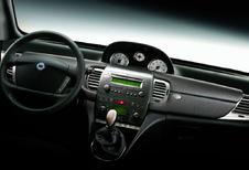 Lancia Ypsilon 3p - 1.3 JTD 75 Platino (2003)