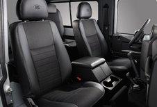 Land Rover Defender 3p - 90 Station Wagon E (2015)