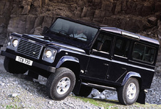 Land Rover Defender 5d