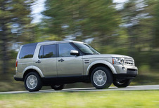 Land Rover Discovery 5p - 3.0 TDV6 HSE (2004)