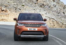 Land Rover Discovery 5p - 3.0 TD6 First Edition (2017)