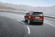 Land Rover Discovery 5d - 3.0 TD6 First Edition (2017)