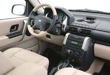 Land Rover Freelander 3p - Td4 Sport (2003)