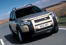 Land Rover Freelander 5p - Td4 Sport (2003)