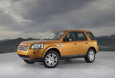 Land Rover Freelander 5p