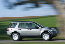 Land Rover Freelander 5p - TD4 150 S (2006)