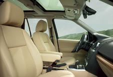Land Rover Freelander 5p - TD4 150 HSE (2006)