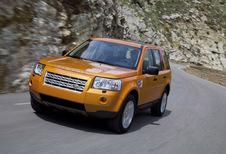 Land Rover Freelander 5p - TD4 160 HSE (2006)