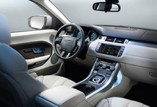 Land Rover Range Rover Evoque 3p - SD4 Pure (2011)