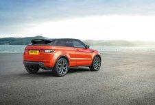 Land Rover Range Rover Evoque 3p - SI4 210kW Autobiography Dynamic Coupé (2016)