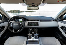 Land Rover Range Rover Evoque 5p - D150 AWD Auto R-Dynamic HSE (2020)