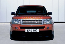 Land Rover Range Rover Sport - V8 S/C CommandShift Limited (2005)
