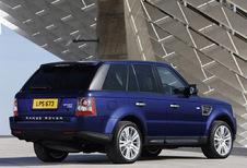 Land Rover Range Rover Sport - TDV6 HSE (2005)