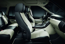 Land Rover Range Rover Sport - TdV8 HSE (2005)