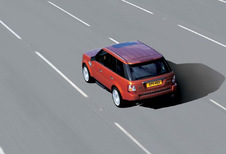 Land Rover Range Rover Sport - TDV6 S (2005)