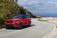 Land Rover Range Rover Sport - 3.0 SDV6 225kW HSE Urban Series (2016)