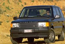 Land Rover Range Rover - 2.5 DSE A (1994)