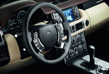 Land Rover Range Rover - V8 Vogue Commandshift (2002)