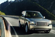 Land Rover Range Rover - TDV8 Vogue  (2002)
