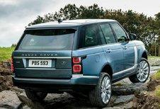 Land Rover Range Rover - 3.0 SDV6 Autobiography LWB (2020)