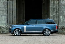 Land Rover Range Rover - 3.0 SDV6 Autobiography LWB (2020)
