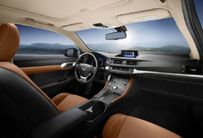 Lexus CT - 200h 25th Anniversary Edition (2014)