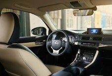 Lexus CT - 200h Executive Line (2020)