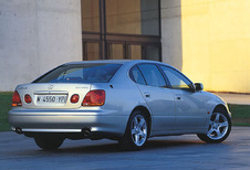 Lexus GS - GS300 Business (2000)