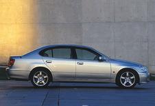 Lexus GS - GS300 Executive (2000)