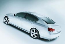 Lexus GS - GS 430 (2005)