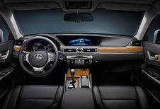 Lexus GS - GS 250 Executive Line (2012)