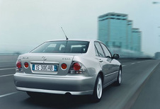 Lexus IS - IS 200 Executive (1999)