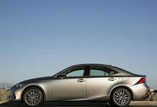 Lexus IS - IS 300h Executive Line (2020)