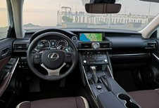 Lexus IS - IS 300h Executive Line (2020)
