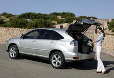 Lexus RX - RX 300 Privilège (2003)