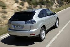 Lexus RX - RX 400h (2003)