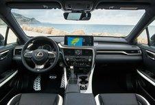 Lexus RX - RX450h Executive Line (2020)