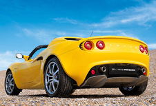 Lotus Elise Coupé - Elise (2000)