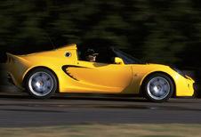 Lotus Elise Coupé - Elise S (2000)