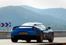 Lotus Evora - 3.5 V6 2+2 S Sports Racer (2015)