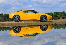 Lotus Evora - 3.5 V6 2+2 S Sports Racer (2015)