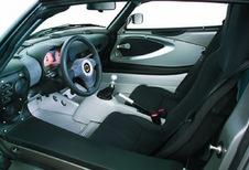 Lotus Exige - Exige S Pack Performance (2005)
