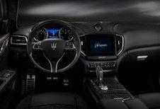 Maserati Ghibli - 3.0D Aut. (2020)