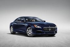 Maserati Quattroporte 3.0 V6 Aut. 4x4 S