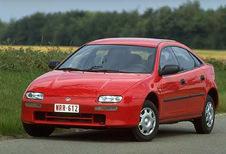 Mazda 323 5p - 2.0 V6 (1994)