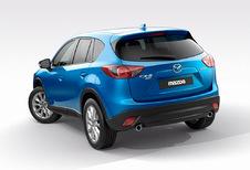 Mazda CX-5 - 2.2 SKY-D 4x4 175 Sport (2012)