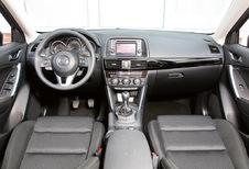 Mazda CX-5 - 2.2 CDVi 110kW 4x2 Challenge (2013)